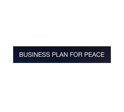 Business plan for peace