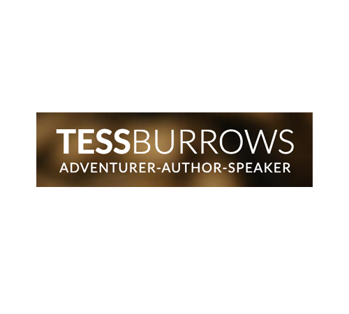 Tess Burrows adventurer-author-speaker